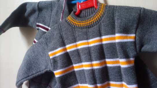 Baby sweaters image 10