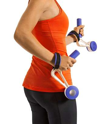 Swing weights Dumbbells image 4