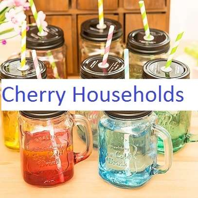 Cherry Households