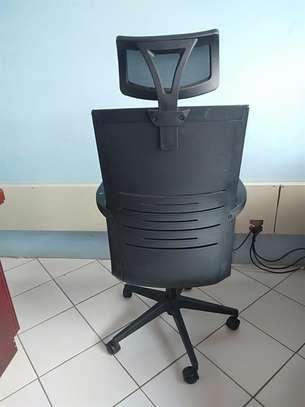 Wyatt Ergonomic Office Chair image 3