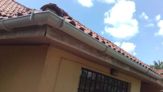 Roofing and garters services in Nairobi image 1