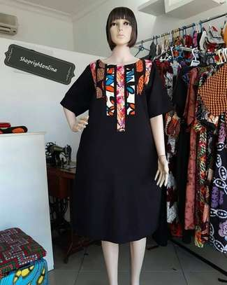 African print tops/dress/skirts image 3