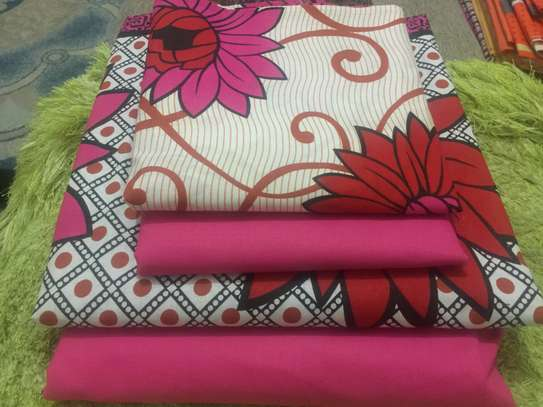 Egyptian Cotton bedsheets image 5