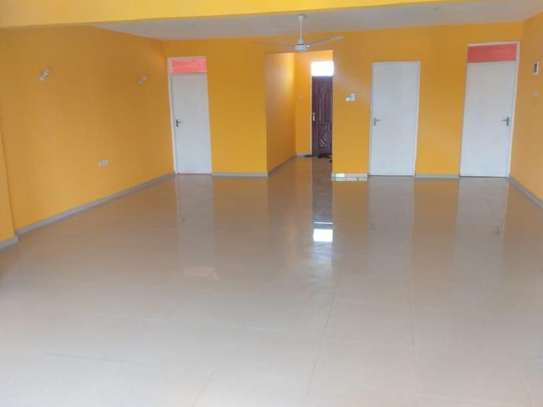 3br apartment for rent in Bamburi. AR104 image 1