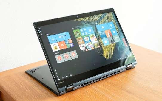 Lenovo Yoga Flex 5 10th Generation Intel Core Core i5 Processor image 7