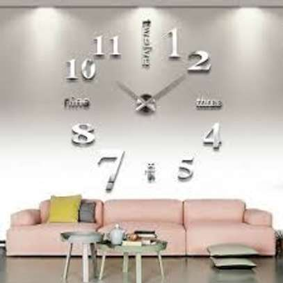 DIY WALL CLOCKS image 3