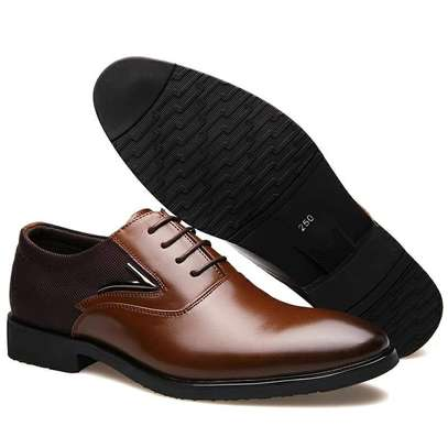 New Official Mens Shoes image 2