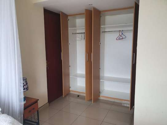 Furnished 2 bedroom apartment for rent in Kileleshwa image 21