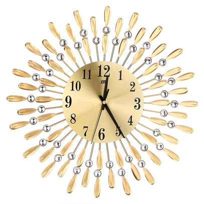 - Wall Clock Deco.2500