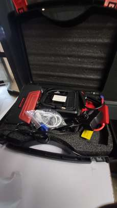 Car jumpstarter kit image 2