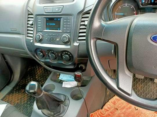 Ford Ranger 2.2 XL image 1
