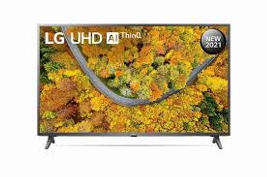 LG Smart 43 inch UHD-4K Digital Tvs image 1