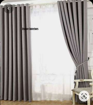 CURTAINS AND SHEERS image 9