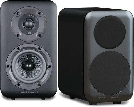 Wharfedale D300 Series 5.1 Hometheater Speaker Set image 7