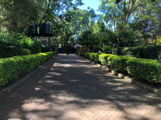 5 bedroom townhouse for rent in Lower Kabete image 3