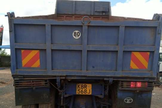 Scania 280 image 3