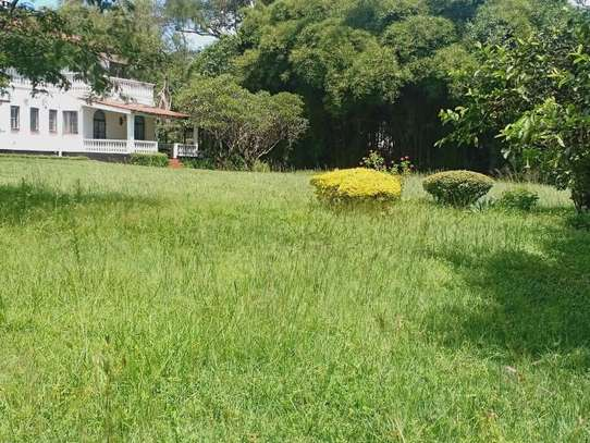 5 bedroom house for rent in Loresho image 19