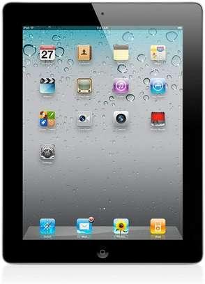 Apple iPad 2 16GB (Silver) image 1