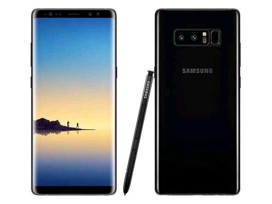 Samsung galaxy note 8 64GB image 2