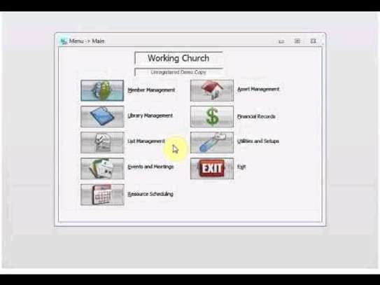 Best church software in Kenya. image 2