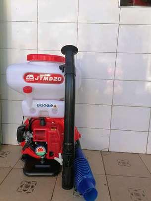Motorised Mist blower sprayer