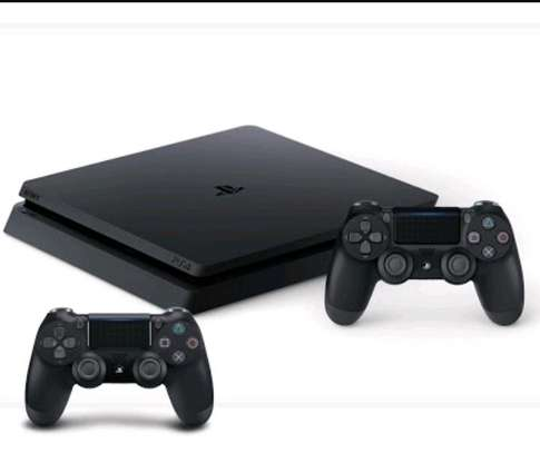 PS4 GAMING MACHINE