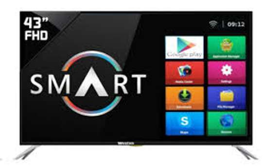 Vision Smart Android Led TV 43 Inch image 1