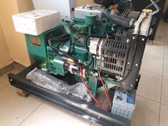 Caltons power generator
