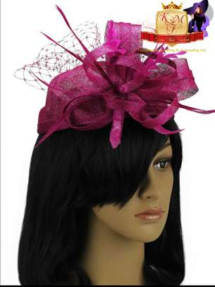 Chìc Ladies Fascinators From UK