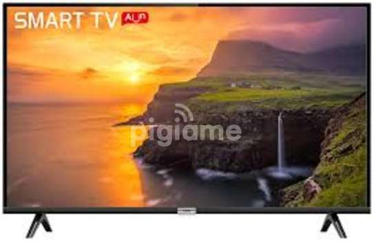 TCL 32S68A SMART ANDROID TV Frameless image 1