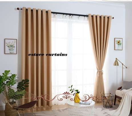 CURTAINS TO MATCH YOUR BEAUTIFUL HOME. image 2