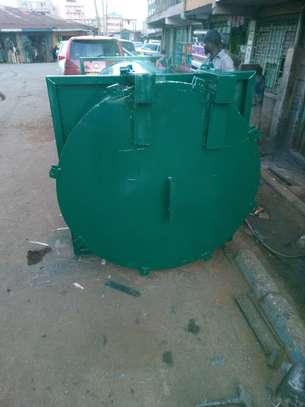 Wood/pole Treatment Plant image 2