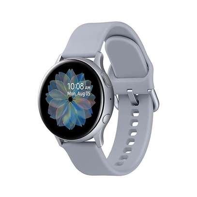 Samsung Galaxy Watch Active 2 SM-R830 40mm Bluetooth Water-Resistant Smart Watch image 4
