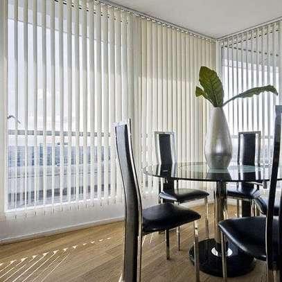 Best vertical blinds image 6