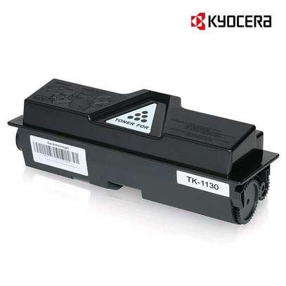 TK-1130 kyocera toner refillng image 3
