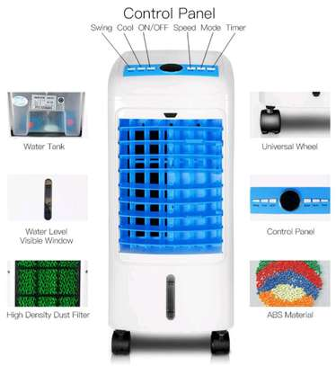 Portable Air Cooler For Home & Office image 3
