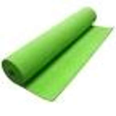 Yoga mat image 2