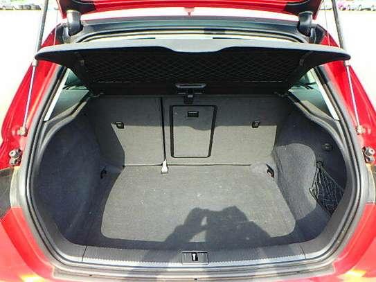 Audi A3 1.4 T FSI image 5