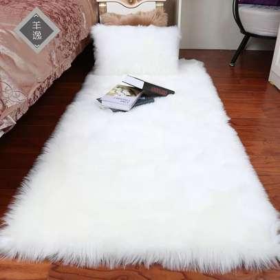 Bed side mat image 3