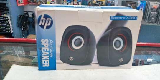 HP Active Speaker 2.1ch Spectre X360 image 1