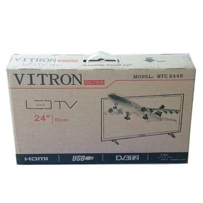 Vitron 24 Inch Digital LED TV image 1