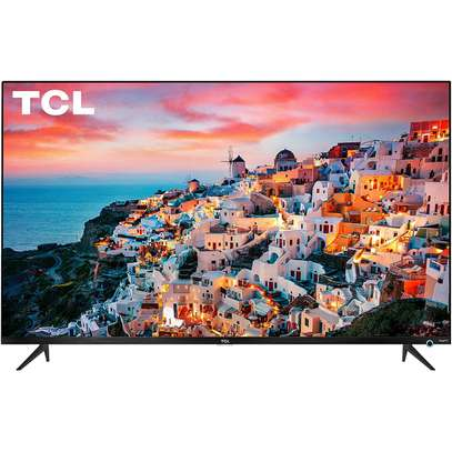 tcl 50 smart android 4k latest model image 1