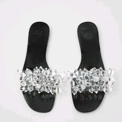Ladies sandals image 2