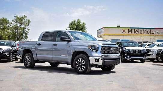 Toyota Tundra image 1