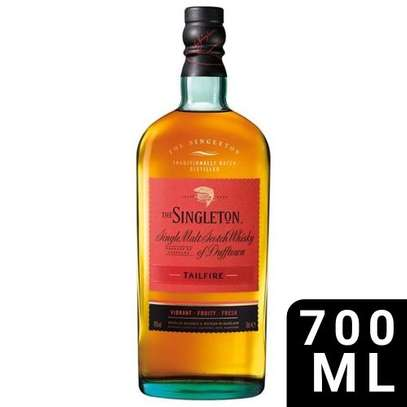 Singleton Tailfire Whisky 700 ML