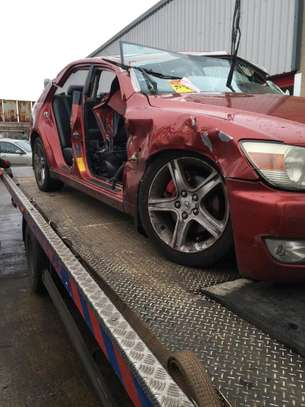 Breakdown, Towing & Recovery services in Nairobi image 2