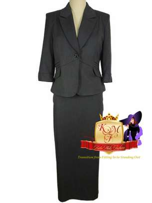 Ladies Long Skirt Suits From UK. image 3