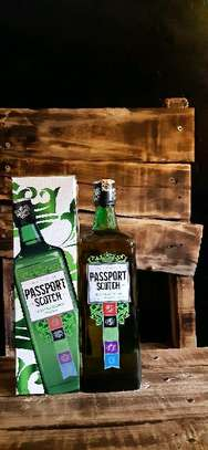 Passport scotch image 1