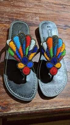 Maasai Sandals image 2