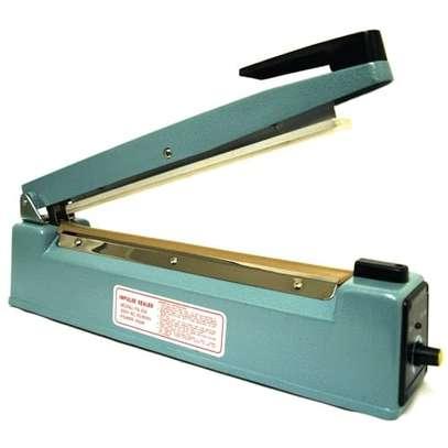 Heat Sealing Machine image 1